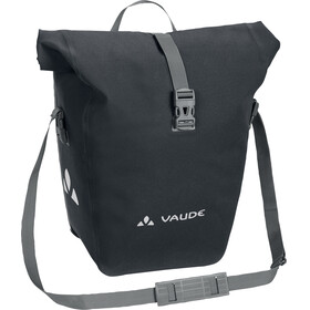 VAUDE Aqua Back Deluxe - Sac porte-bagages - Single noir